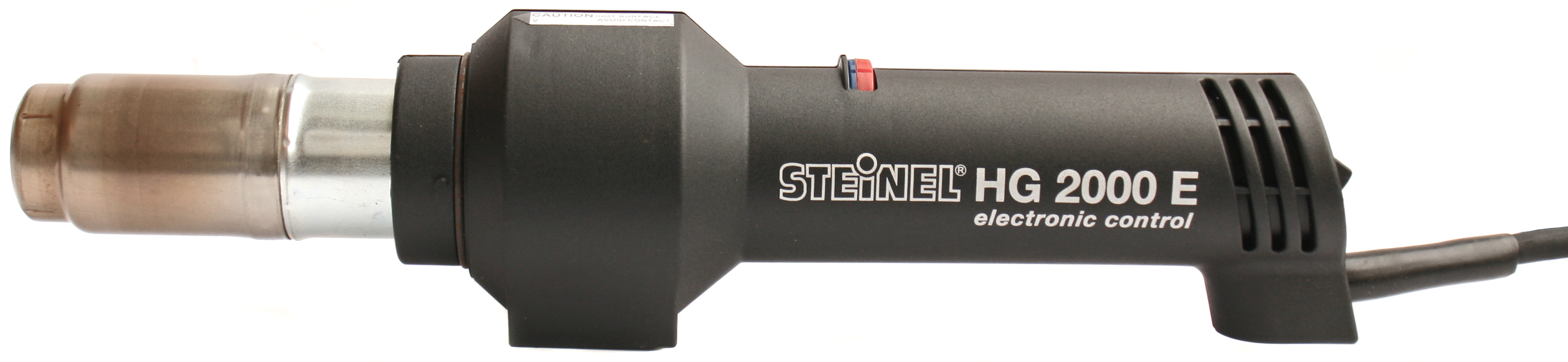 STEINEL HEAT GUN FOR TABLE TOP EDGEBANDER – Practical Products